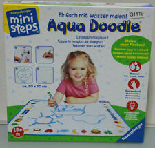 Ravensburger Ministeps Aqua Doodle Malspaß (Q1118 - R28)