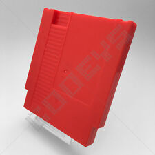 Gooeys New Red Nintendo NES Game Cartridge Shell Case Replacement