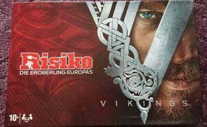 Risiko Vikings (German)