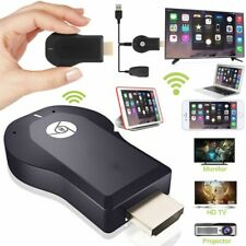Wireless 1080p For Anycast M2 HDMI TV Stick WiFi DLNA Display Receiver Dongle