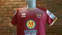 Rare Signed Joe Lydon Wigan Warriors Under 19s rugby shirt 2018. Size Large.