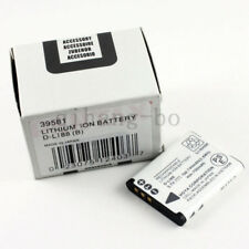 D-LI88 DB-L80 Battery For Sanyo VPC-CG10 VPC-CG20 For PENTAX VPC-CG88 CG100