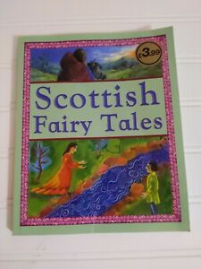 Scottish Fairy Tales by Wilson, Philip