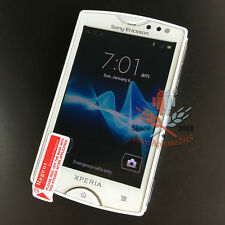 Sony Ericsson Xperia mini ST15i Smartphone Wifi Unlocked Mobile Cell phone White