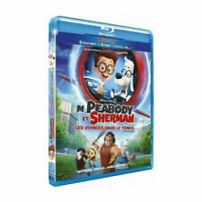 DVD et Blu-ray coffret voyages