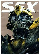 SFX Magazine -  Issue 159 August 2007