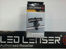LED LENSER GUN MOUNT