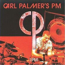 1 PM by Carl Palmer's PM (CD, 2008 The Store for Music)  Prog Rock/ELP/Sealed!