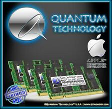 16GB 4X 4GB RAM MEMORY FOR APPLE IMAC PC3-8500 DDR3 1066MHZ SODIMM NEW!!!