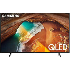 "Samsung QN82Q60RA 82"" Q60 QLED Smart 4K UHD TV (2019 Model) Refurbished"