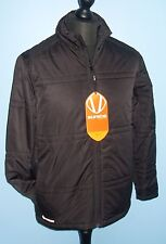 "SUNICE GOLF MENS LIGHTWEIGHT QUILTED JACKET BLACK SMALL 36"" *NOW ONLY £39.99*"