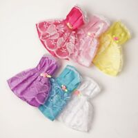 6Color Beautiful Handmade Fashion Clothe Dress For Doll