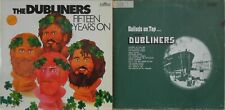 The Dubliners Vinyl Bundle Sammlung 2x LP: Fifteen Years On, Ballads On Tap ...