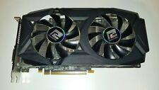 PowerColor Red Dragon Radeon™ RX 580 4GB GDDR5 GPU Gaming Graphics Card