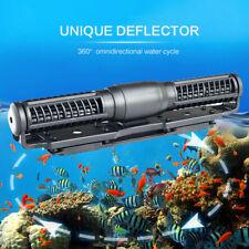 JEBAO CP-40 Wave Maker Pump 5 Flow Modes Cross Flow Aquarium Reef + Controller