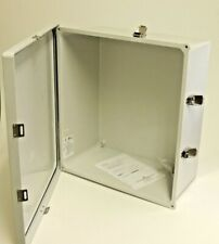 Allied Moulded Products 18x16x8 inches ULTRAGUARD Fiberglass Enclosure