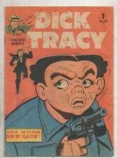 DICK TRACY   No 106    1958    FINE    CONDITION