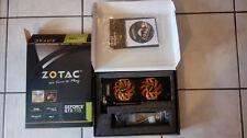 Grafikkarte Zotac Nvidia Geforce GTX 770