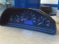 MERCEDES W210 E CLASS E320 CDI  INSTRUMENT DASH CLUSTER 2105403011 99-2003