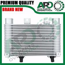 Premium Intercooler FOR Ford Courier PE PG PH Turbo Diesel 2.5L 3.0L 1999-2006
