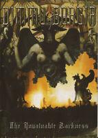 DVD Dimmu Borgir – The Invaluable Darkness GERMANY 2008