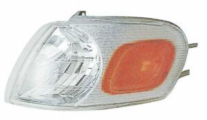 FOR CHEVY VENTURE 1997 - 2005 CORNER LIGHT LEFT DRIVER SIDE