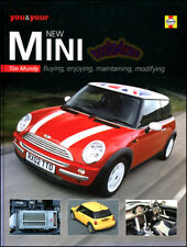 MINI COOPER S BOOK YOU & YOUR CAR GUIDE MUNDY