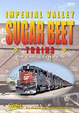 Pentrex: Imperial Valley Sugar Beet Trains  DVD  New & Sealed