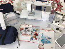 Bernina Artista 630 Sewing/Embroidery Machine