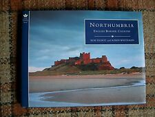 Northumbria English Border Country by Rob Talbot and Robin Whiteman