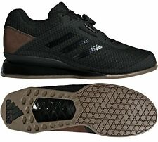 ADIDAS LEISTUNG 16 II BOA WEIGHTLIFTING POWER LIFTING SHOES MENS SIZE 4.5 AC6976