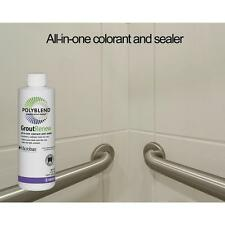 Polyblend Grout Renew All-in-One Colorant & Sealer 8oz Bright White #381
