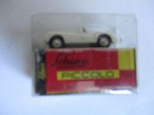 Schuco-Piccolo Auto-& Verkehrsmodelle für Jaguar