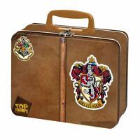 Harry Potter Gryffindor Tin