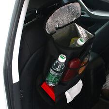 Universial Auto Car Seat Back Multi-Pocket Insulation Storage Bag Organizer
