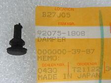 Kawasaki NOS NEW  92075-1808 Damper AN EJ EX JL KAF KEF KSF VN ZG ZR 1986-2017