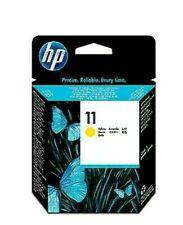 Genuine HP 11 Yellow Printhead C4813A