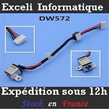Connecteur alimentation Cable LENOVO IDEAPAD Y400 Connector Dc Power Jack