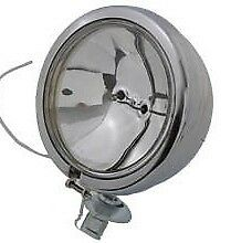 SPOTLIGHT Panhead Shovelhead Softail 64-UP SPOT LAMP 68652-64B