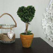 Fiori e piante finte albero per la decorazione della cucina