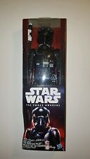 Hasbro Action Figure Doll Star Wars The Force Awakens TIE FIGHTER PILOT  New