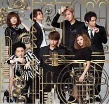 JPOP AAA Gold Symphony  (CD Only, First Press ) [Promo]