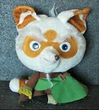 Peluche Maestro Shifu Kung Fu Panda Dreamworks Big Headz 20Cm Pupazzo plush