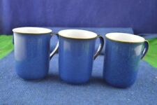 Unboxed 1980-Now Stoneware Blue