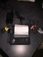 LOT 5x SII Seiko DPU-3445-20A Mobile Serial Thermal Receipt Printer Battery