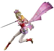 Officially Licensed Final Fantasy Dissidia Terra Branford Play Arts Kai Figure