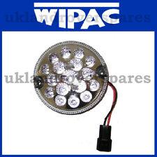 Land Rover Defender Led Luz De Niebla /& Reverse Lámpara// Kit de actualización de Enchufe Set WIPAC