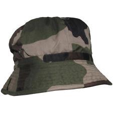 French Army Jungle Hat CCE Camo Bush Bucket Hat Unused Army Surplus