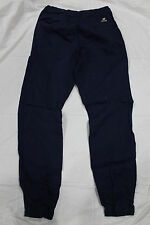 Used Ecko United Men's Fit Skinny Navy Blue Work Jogger Pant size 30