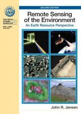 Remote Sensing of the Environment 2nd Int'l Edition